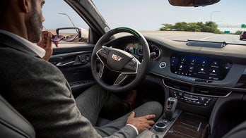 Cadillac mapped 200,000 miles of highway for its semi-autonomous Super Cruise