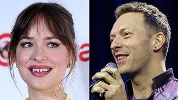 Singer Chris Martin, 42, and actress Dakota Johnson, 29, split: report