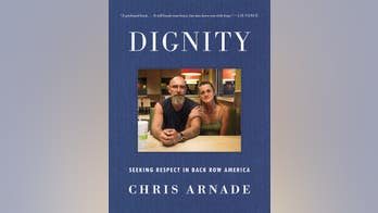 'Dignity: Seeking Respect in Back Row America' by Chris Arnade