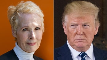 Justice Department seeks to defend Trump in E. Jean Carroll lawsuit relating to rape allegation