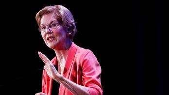 Woman asks Warren about 'honesty' over her claim of Native American ancestry