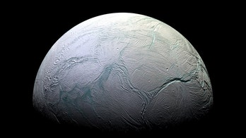 Saturn's mysterious moon has new ice and scientists aren't sure why