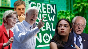 Where do 2020 Democrats stand on the Green New Deal, climate change?