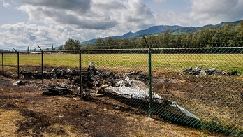 Hawaii skydiving plane accident investigation shifts focus to 'quality' of repairs made following 2016 crash