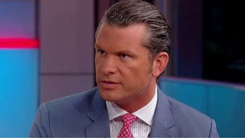 Pete Hegseth: Time to confront Chinese communists and anti-American global institutions