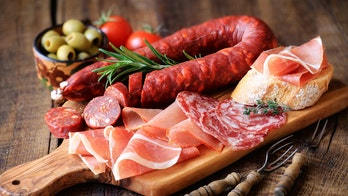 Americans consume same amount of processed meat since 1999, study shows