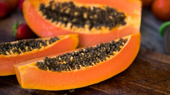 Salmonella outbreak linked to fresh papayas sickens at least 62 people in 8 states, CDC says