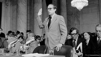 Geoff Shepard: Watergate's John Dean is a hero to Dems eager to impeach Trump -- but here's the ugly truth