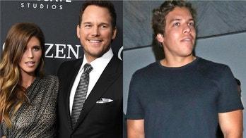 Joseph Baena congratulates Katherine Schwarzenegger, Chris Pratt on wedding despite not being there