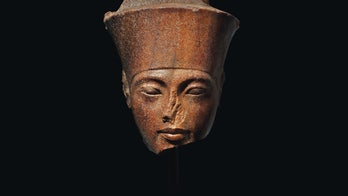Exclusive: Controversial King Tut statue has sketchy origins. Now Christie's is selling it.
