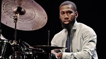 Lawrence Leathers, noted jazz drummer, found dead at age 37