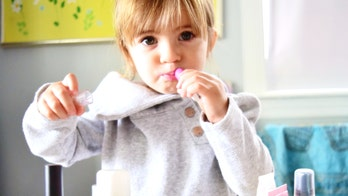 Nail polish remover, hair products send thousands of kids to ER, study finds