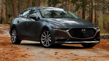 2019 Mazda3 AWD test drive: The small Snowbelt sedan
