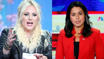 Meghan McCain calls Tulsi Gabbard 'the most composed and authentic' in first Dem debate