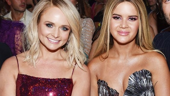 Miranda Lambert praises Maren Morris for 'hot' Playboy shoot