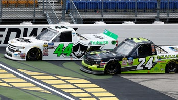 NASCAR overturns victory for first time since 1960
