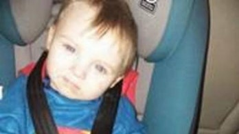 DNA shows remains found at Virginia trash incinerator are those of missing toddler