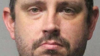 South Carolina ex-boyfriend slashed woman's head, neck with 'large' knife, police say