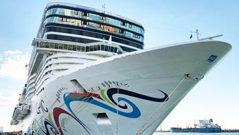 Passenger claims he was unfairly kicked off cruise after calling a crew member an 'idiot'