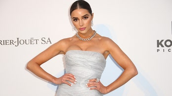Olivia Culpo says she was 'ugly duckling,' was put on diet at age 10