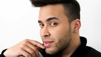 Prince Royce on headlining MLS All-Star concert, what artists influence his music