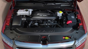 Ram 1500 diesel confirmed with top torque and towing