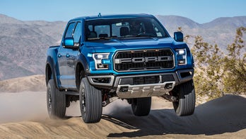 Ford may turn the F-150 Raptor into a 'Predator'