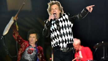 Mick Jagger lively as ever at first Rolling Stones show following heart surgery
