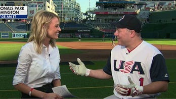 Steve Scalise ready to play in Congressional Baseball Game two years after shooting: 'It's been quite a road'