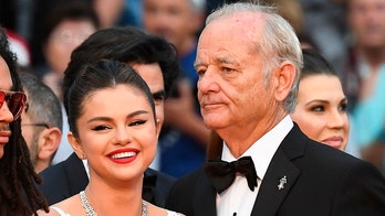 Bill Murray would've brought Selena Gomez home to meet his mom