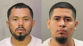 MS-13 gang members arrested after body unearthed in Long Island shallow grave
