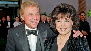 Steve and Eydie singer Steve Lawrence says he has Alzheimer's disease