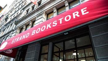 New York bookstore clashes with de Blasio over historic landmark designation: 'It's really no honor'