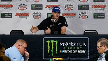 Ty Dillon says NASCAR needs to do this to increase attendance