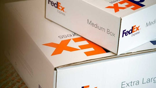 FedEx driver delivers three shooting victims to Atlanta emergency room
