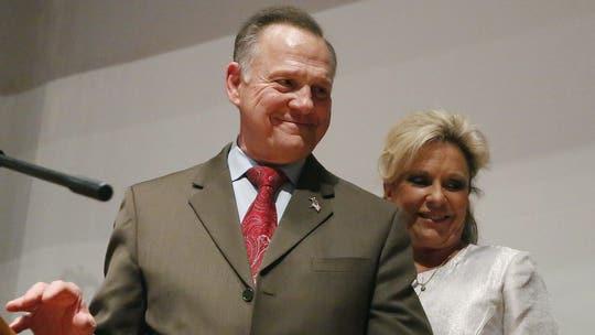 Roy Moore advising Louisiana pastor charged for holding large gatherings during coronavirus