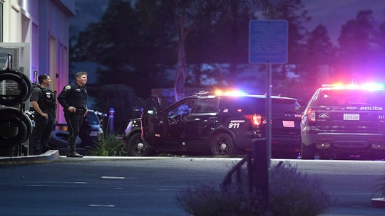 Fired employee kills 2, self at California car dealership