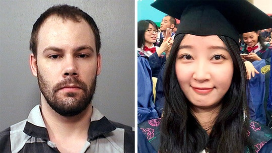 Ex-University of Illinois doctoral student guilty in slaying of visiting Chinese scholar