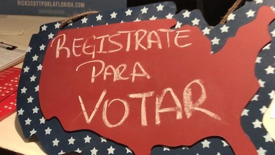 Florida counties scrambling after abrupt order mandating bilingual ballots by 2020 primary