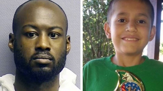 Marine Corps veteran rearrested in 2016 murder of Houston boy, 11