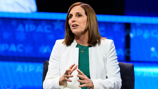 McSally fundraises off of 'liberal hack' remark to CNN reporter