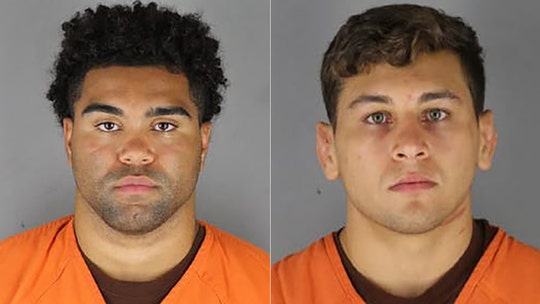 College wrestling star, teammate arrested on suspicion of criminal sexual conduct