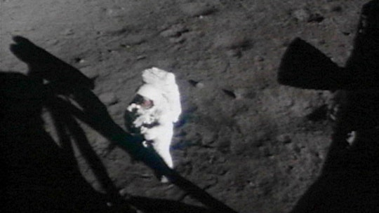 50 years after Apollo 11, Neil Armstrong's sons describe the day their dad walked on the Moon