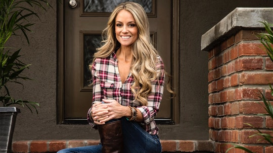 Nicole Curtis gets candid about returning to her Hooters roots and her new HGTV show