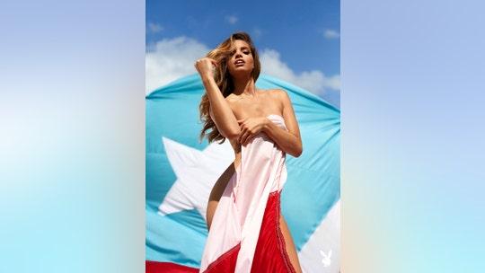 Playboy Playmate Yoli Lara talks moving to Puerto Rico after Hurricane Maria: 'I was feeling really helpless'