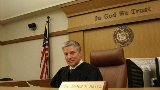New York Judge, 57, dies after suffering heart attack in court
