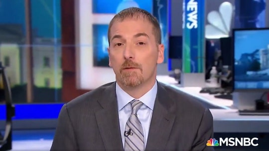 NBC's Chuck Todd calls out AOC over 'concentration camps' comment: 'Some things are bigger than partisanship'