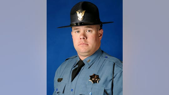 Colorado state trooper who died after crash on Interstate 70 near Denver is identified