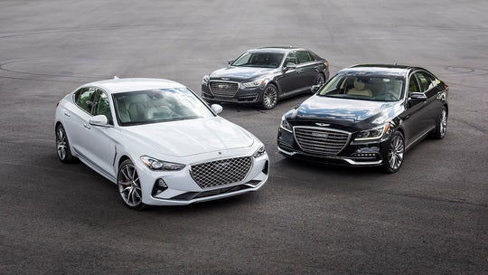 South Korean automakers top J.D. Power quality survey, while U.S. brands do well