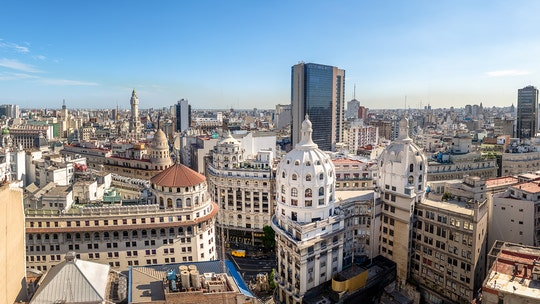 Massive electrical failure cuts power to Argentina and Uruguay